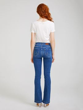Image de FALLON RAYA WASH TROUSERS