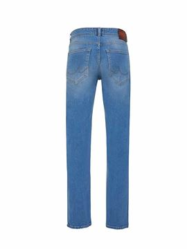Image de HOLLYWOOD Z ANTARES WASH TROUSERS